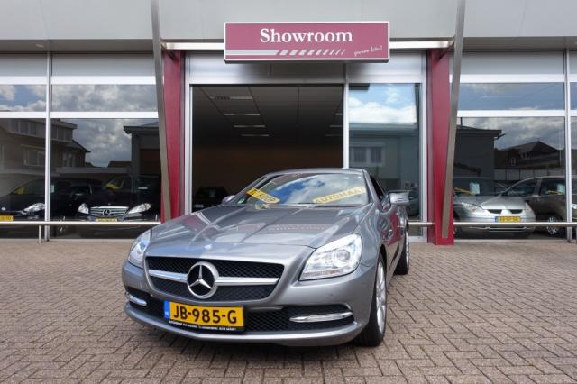 Mercedes-benz-Slk-roadster